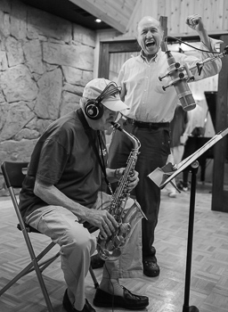 Bob Dorough & Phil Woods